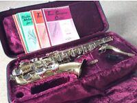 Corton Tenor Saxophone