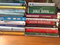 186 books