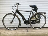 Bicycle Koga Miyata (The Rolls Royce of Bikes) Mens City Bike