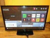 Lg 50 inch FullHD Smart TV with Wi-Fi WebOS and Freeview HD