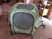 Arc 3 little life travel cot