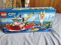 Lego City 60109
