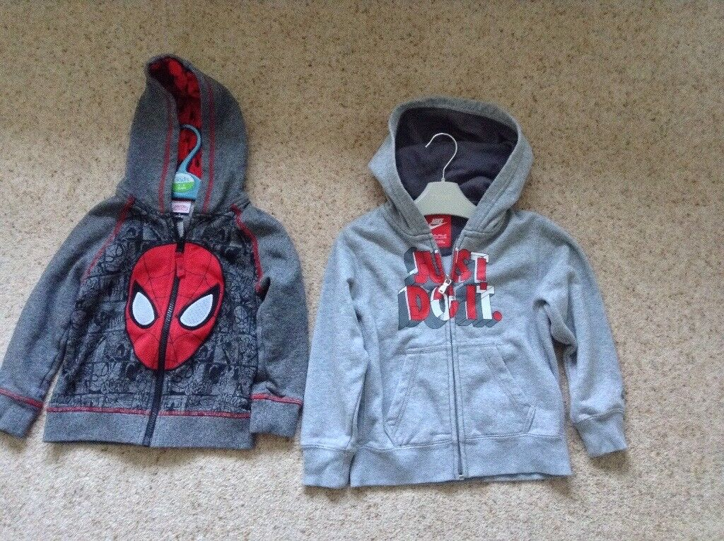 Children's Hoodies