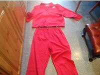 Size 18 MARKS & SPENCERS pj's. BRAND NEW WITH TAGS and now reduced for fast sale thanks. Great gift.