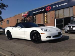 2012 Chevrolet Corvette 1LT | | LEATHER | PADDLE SHIFTERS | MI