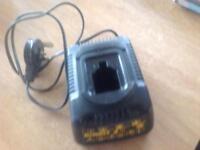 Dewalt battery charger.