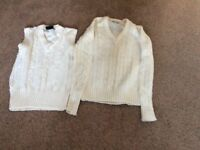 Cricket jumpers