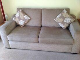 SCS sofa 3 seater sofa