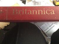 Encyclopaedia Britannica 1990 edition