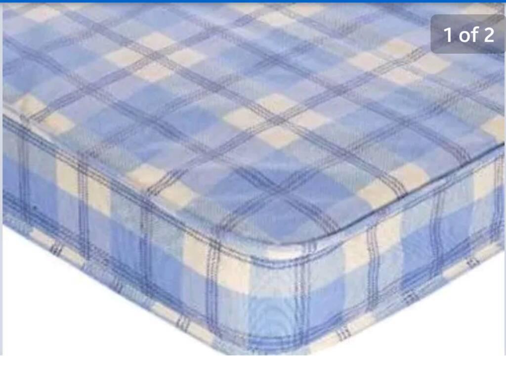 New economy budget mattress