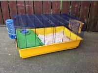 Rabbit , Guinea pig cage , indoor hutch , with extras , possible free delivery