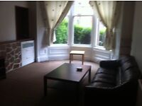 Two Bedroom Flat in West End Glasgow