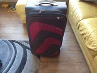 Pierre Cardin Suitcase