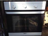 Beko oif21100 built in single oven