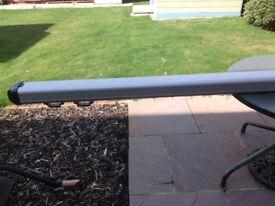 Van Guard 3m roof pipe box