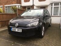 ******WELL LLOKED AFTER VW GOLF 1.6 AUTO 2011******