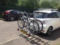 Thule Easy Base Carrier Base Unit + Easy Base Bike + Easy Bag, for sale  Brockenhurst, Hampshire