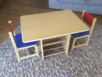 Kids / Childrens Table and Chairs