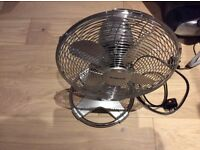 Honeywell electric fan