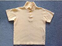 M&S Unisex Pure Cotton Polo Shirts
