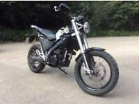 BMW 650cc G650 x-country. A.B.S. Great condition. Low miles.Always garaged.
