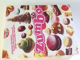 Adriano Zumbos Chocolate book