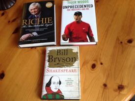 Selection books