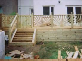 Handyman/ joiner/ painter