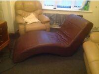 Chaise longue sofa
