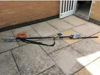 Titan pole hedge trimmer 400watts TTB 427GTM.