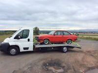 Car recovery 07448 235551