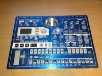 Korg Electribe EMX-1 with SD Card Storage - Boxed