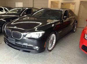2012 BMW 7 Series ALPINA B7 xDrive | REAR ET | 360 CAMERA | NIGH