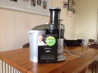 Breville professional juice extractor JE3