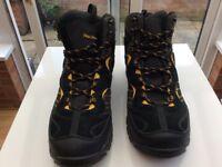 Unworn Peter Storm Boots size 9