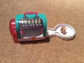 Little live pets mouse