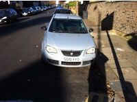 2010 10 PLATE PROTON GEN2 , LONG MOT, DRIVES VERY WELL, RELIABLE, AIR CONDITION, CD PLAYER, ETC