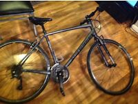 SPECIALIZED SIRRUS SPORT LARGE MANS ROAD BIKE