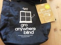 Go anywhere blind
