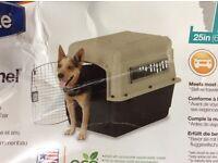 Ultra Vari Kennel (Petmate)