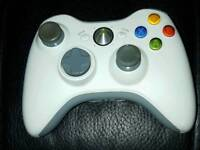 Wireless X box 360 controla for sale