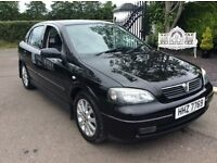 2005 Vauxhall Astra cdti sport with full service history one owner excellent original car