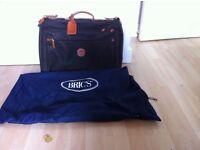 Brics Suitcase / Suitholder