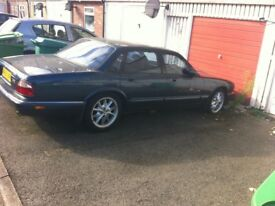 Swap or sell or Px my jaguar xj sports