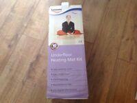Levante underfloor heating mat kit
