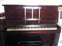 1920s Piano to go FREE