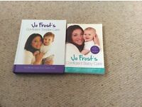 Jo Frost Baby & Toddler Books