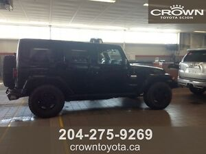 2012 Jeep Wrangler Unlimited CALL OF DUTY