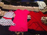 Summer 8-11 girls clothes