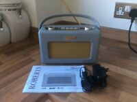 Fabulous New Roberts RD60 dab radio,currently £179.99 in John Lewis